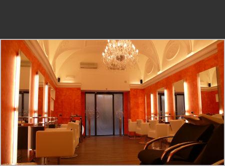 Saloni arredati fontana for Arredamenti moreni